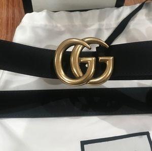 Gucci Belt size 0/2